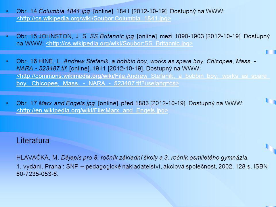 Obr. 14 Columbia 1841. jpg. [online]. 1841 [2012-10-19]